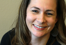 Dr. Stacie Van Voorst