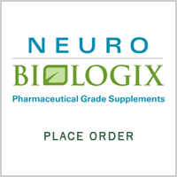 NeuroBiologix Pharmaceutical Grade Supplements